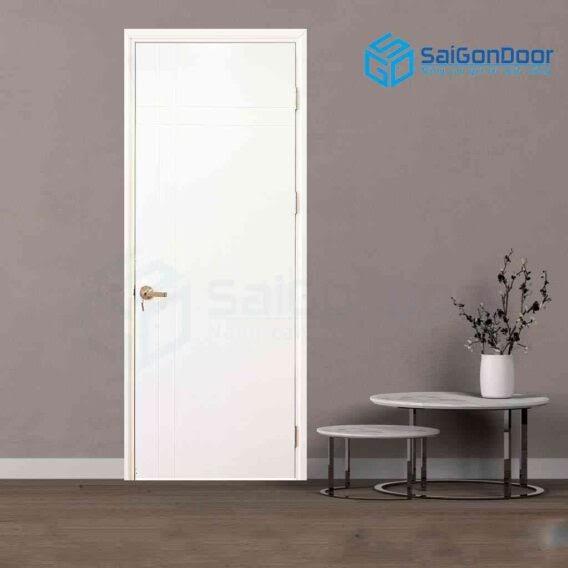 Những mẫu cửa gỗ thông phòng tại SaiGonDoor sẽ mang đến vẻ đẹp hiện đại cho ngôi nhà của bạn